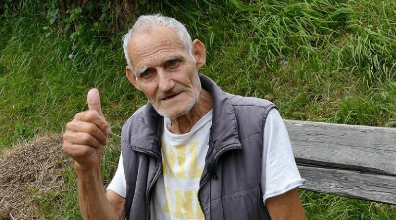 DOBRETIĆI: Anto Bendra živi sam u Prisiki punu deceniju