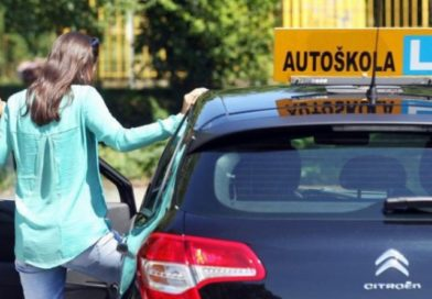 Srednja Bosna na nogama: Ima li vozača u automobilu!?