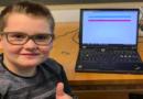 Hrabri dječak Ajdin Žigonja iz Zenice nakon 18 mjeseci borbe počeo je hodati