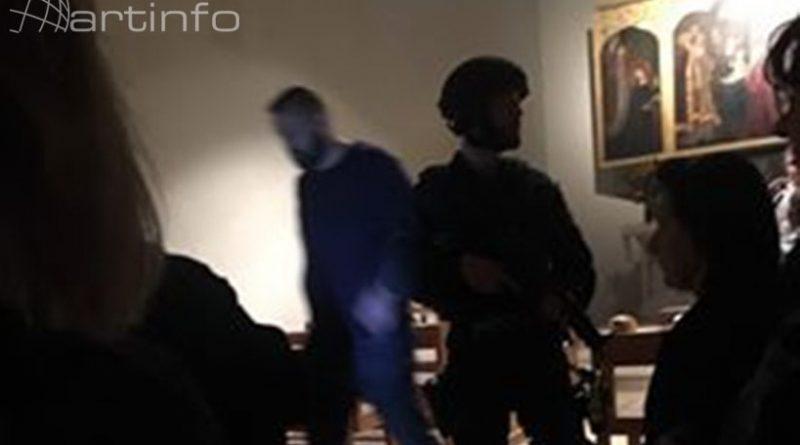 Prekinut obred na hrvatskom jeziku u Münchenu, vjernici zatvoreni u crkvi