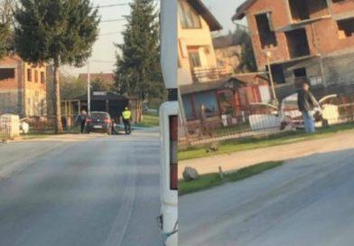 Teška prometna nezgoda u Kiseljaku: Poginuo osamnaestogodišnjak, tri osobe ozlijeđene