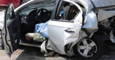 STRAŠNA TRAGEDIJA Nogometaš autom ubio bračni par na dan svadbe