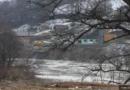U mjestu Ponirak kod Zenice u rijeci Bosni uočeno tijelo muškarca