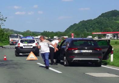 SREDNJA BOSNA Saobraćaj bio obustavljen: Sedmero povrijeđenih u sudaru na cesti Kaonik – Busovača