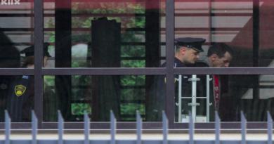 Trojica uhapšenih u akciji SIPA-e predati Tužilaštvu u Zenici, traga se za četvrtom osobom