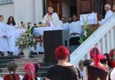 Kiseljačani proslavili nebeskog zaštitnika Sv. Iliju proroka