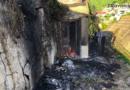 Izgorila kuća u starom dijelu Travnika