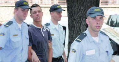 Zenica: Nasmrt pretukao muškarca zbog 1.000 maraka