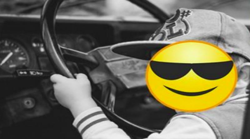"""Dječak (8) ukrao roditeljima Golf i jurio autocestom 140 na sat: """"Htio sam se samo malo provozati"""""""