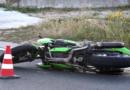 CRNO DAN NA CESTAMA: u pola sata poginula dva motociklista