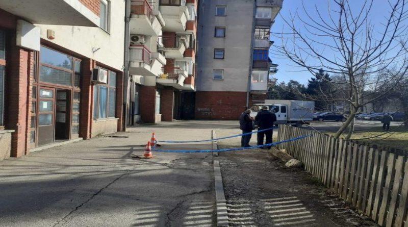 33-godišnjak pao sa zgrade u Donjem Vakufu