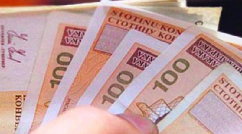 Plaća u BiH u prosincu 2,5 posto viša nego godinu ranije