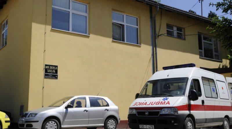 U travničkoj bolnici od koronavirusa preminuo muškarac iz Kiseljaka