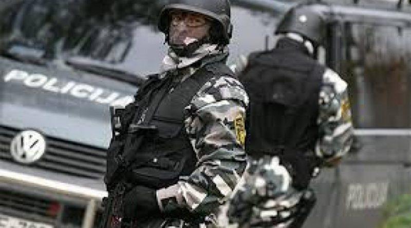 FUP izvršio pretres na autootpadima u Busovači
