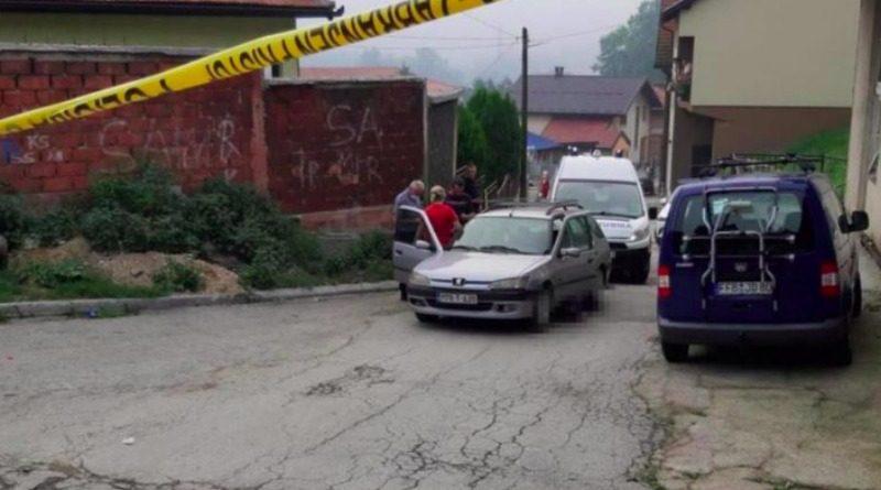VISOKO: U pucnjavi poginula jedna osoba
