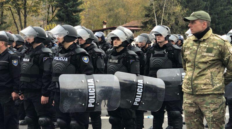 MUP ZDK raspisao oglas, traže 125 policajaca, pogledajte uslove