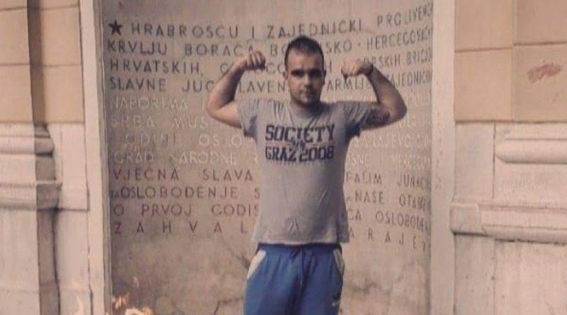 Amiru Kovačeviću koji je usmrtio pješakinju smanjena kazna na dvije godine zatvora
