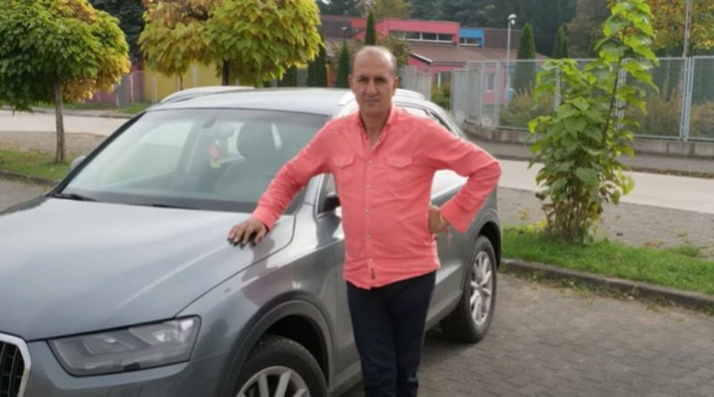 SREDNJA BOSNA: Bračni par dobio djecu, Sejdo automobil