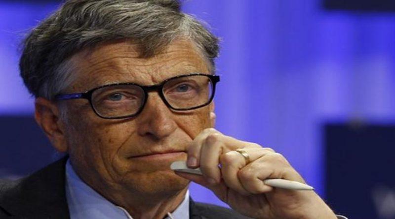 Gates dao crnu prognozu: 'Ljudi bi još godinama mogli živjeti pod mjerama, samo je jedan izlaz'