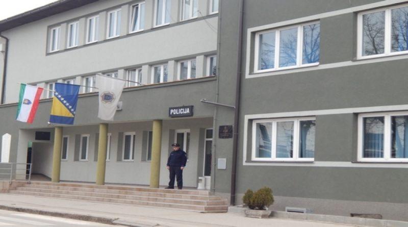 Masovna tuča u centru Visokog: Jedna osoba hitno prevezena u zeničku bolnicu