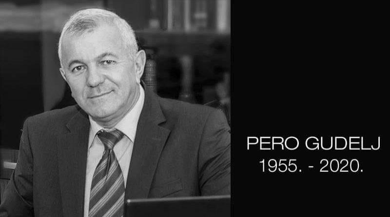 Bakir Izetbegović i Marinko Čavara uputuli sućut povodom smrti Pere Gudelja