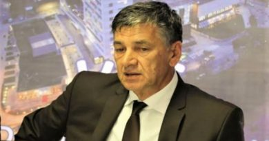 KASUMOVIĆ: Novu Vladu ZDK formirat ćemo bez SDA