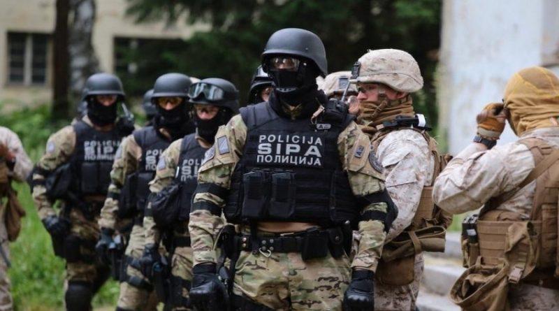 Ovo su imena uhapšenih zbog ratnog zločina kod Donjeg Vakufa
