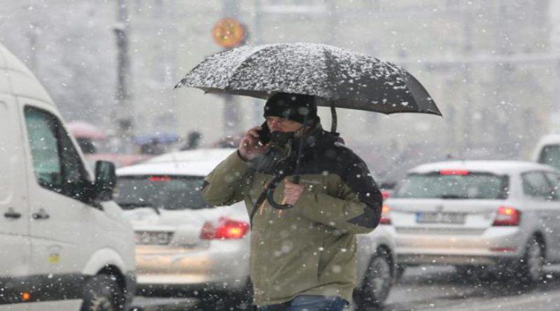 Jutros najhladnije u Livnu, Bugojnu i Sarajevu