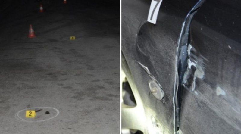Kako su visočki istražitelji pronašli nesavjesnog vozača koji je udario djevojčicu