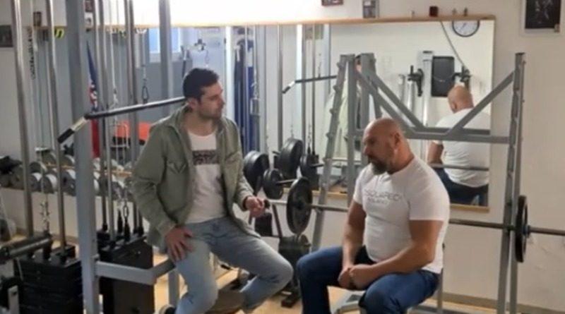 Priča Kiseljačanina: Od rudnika, do Porschea (VIDEO)
