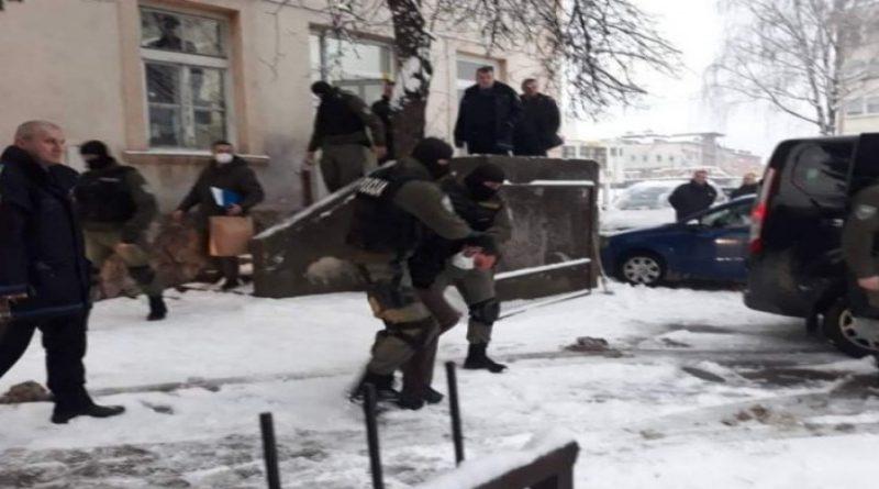 Prve fotografije Turčina Canera: Saslušan u Busovači zbog dvostrukog ubistva