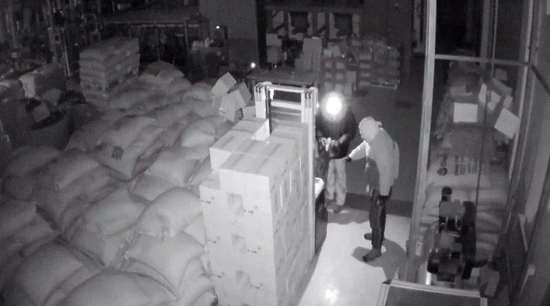 KISELJAK: Opljačkana firma Marcaffe iz Kiseljaka, ukradeno 2,5 tone kafe, novac i kombi