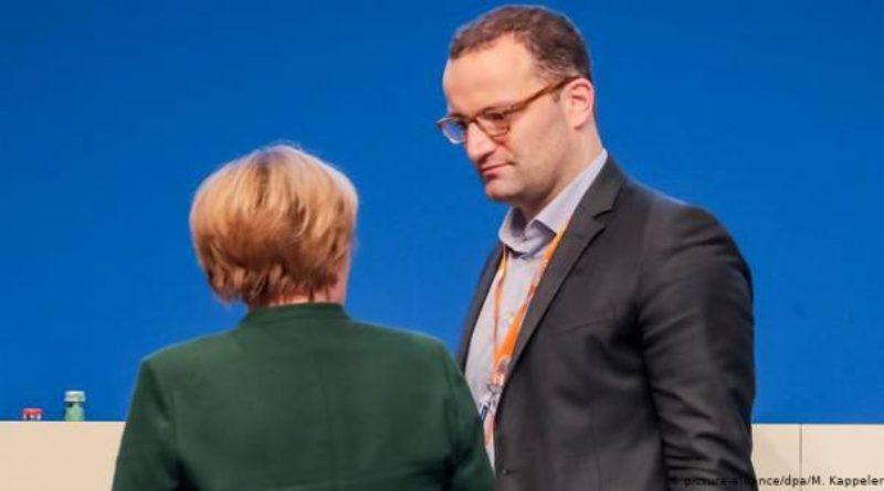 Njemačka odobrila kućne testove na Covid-19