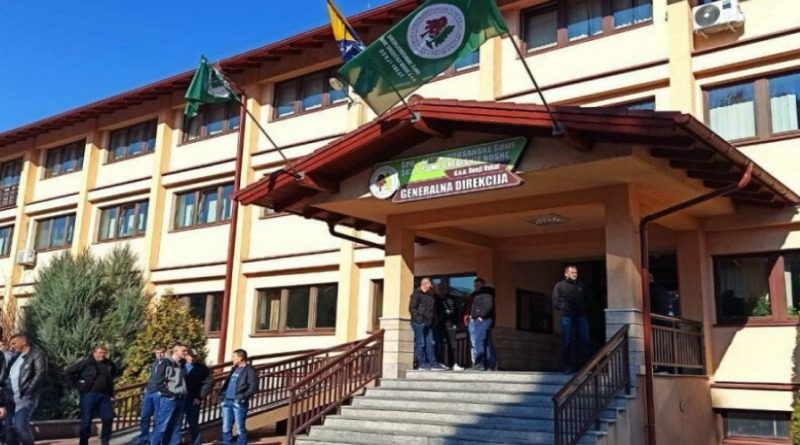 U firmi ŠPD Srednjobosanske šume 109 radnika zasnovalo radni odnos