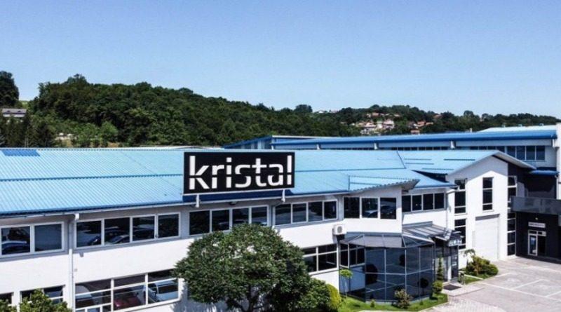 Kristal iz Viteza realizirat će projekt u Aziji u vrijednosti od oko 1,4 milijuna KM
