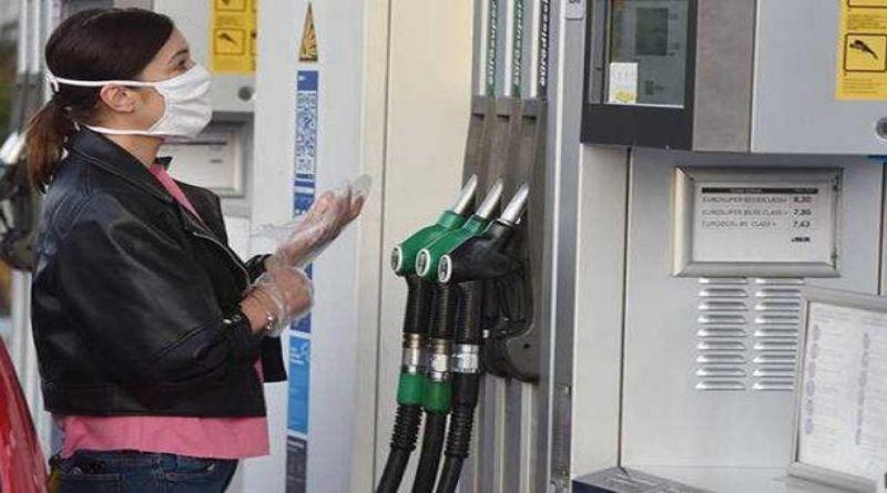 Cijene goriva divljaju!