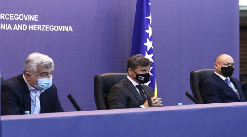 Novalić: FBiH u novom valu epidemije koronavirusa, zatvaranje zadnja opcija