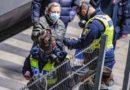 U Švedskoj izbodeno osmero ljudi, sumnja se na terorizam