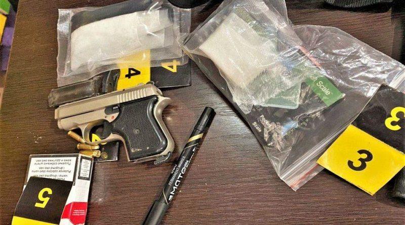 ZENICA: Istražitelji u stanu pronašli drogu, novac i oružje