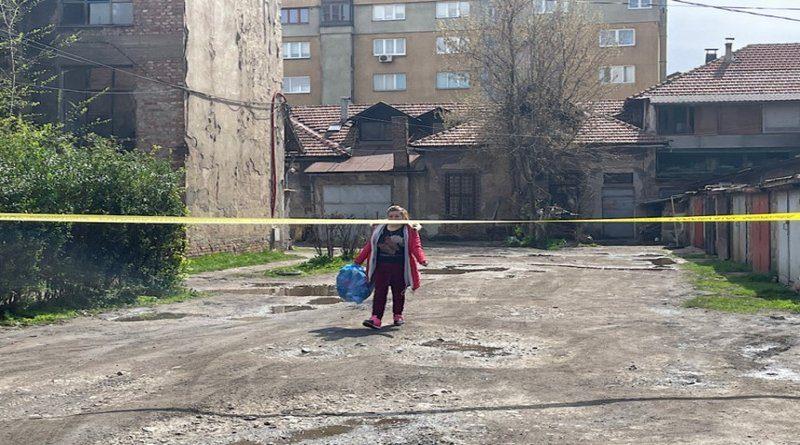 Vatrena buktinja progutala 10 stanova u Zenici: Vlasnici sa suzama u očima traže pomoć